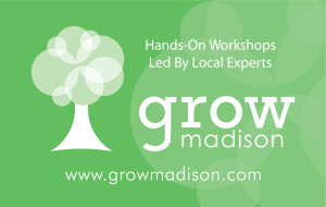 grow madison tech workshops